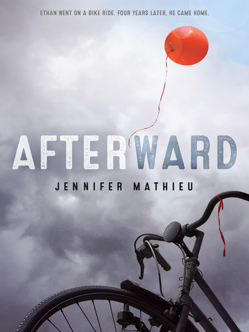 Title details for Afterward by Jennifer Mathieu - Available