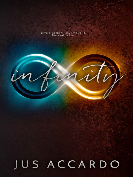 Title details for Infinity by Jus Accardo - Wait list