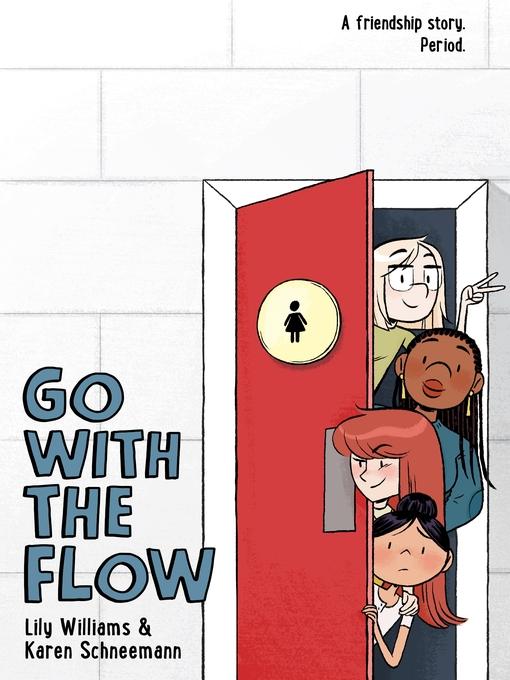 Title details for Go with the Flow by Karen Schneemann - Wait list