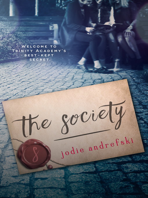 Title details for The Society by Jodie Andrefski - Wait list