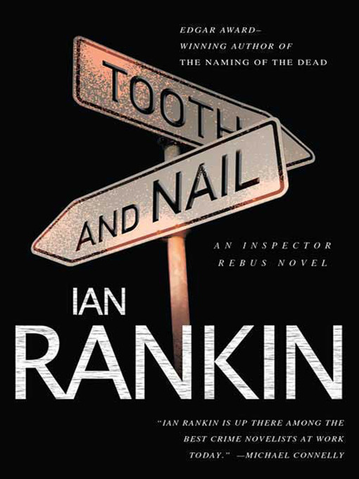Title details for Tooth and Nail by Ian Rankin - Wait list