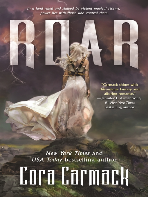 Title details for Roar by Cora Carmack - Available