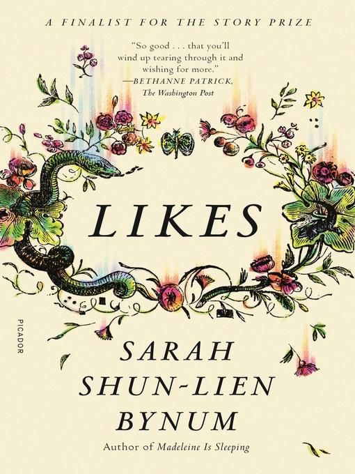 Title details for Likes by Sarah Shun-lien Bynum - Wait list