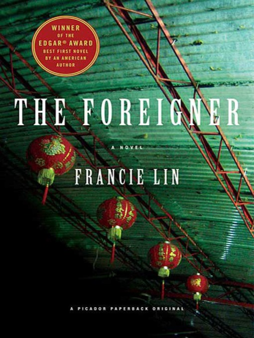 Title details for The Foreigner by Francie Lin - Available