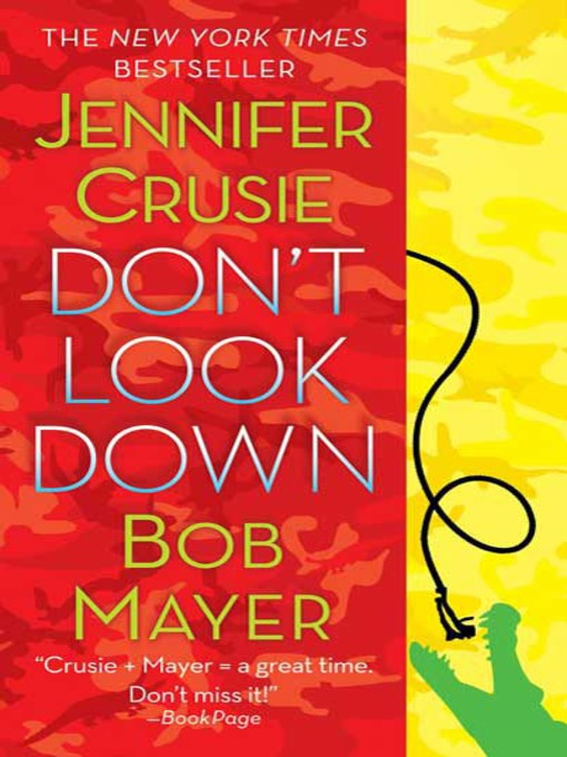 Title details for Don't Look Down by Jennifer Crusie - Wait list
