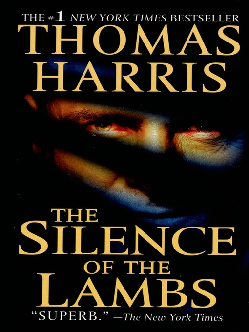 Title details for The Silence of the Lambs by Thomas Harris - Available