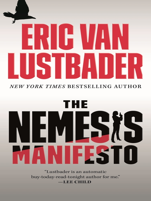 Title details for The Nemesis Manifesto by Eric Van Lustbader - Wait list