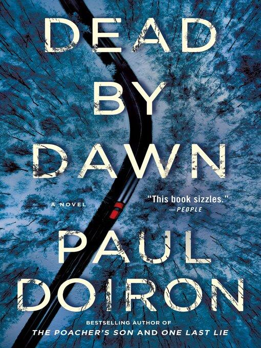 Title details for Dead by Dawn by Paul Doiron - Wait list