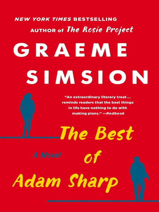 Title details for The Best of Adam Sharp by Graeme Simsion - Wait list