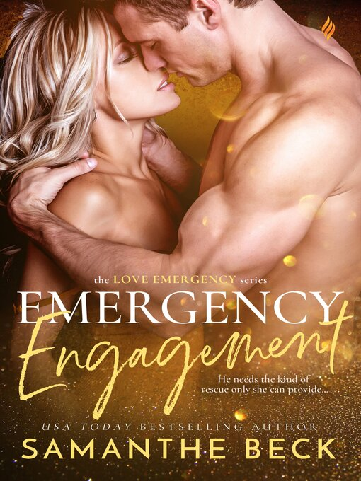 Title details for Emergency Engagement by Samanthe Beck - Wait list