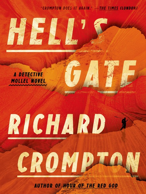 Cover of Hell's Gate