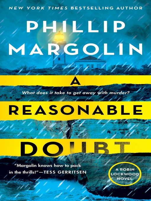 Image: A Reasonable Doubt