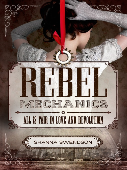 Title details for All Is Fair in Love and Revolution by Shanna Swendson - Wait list