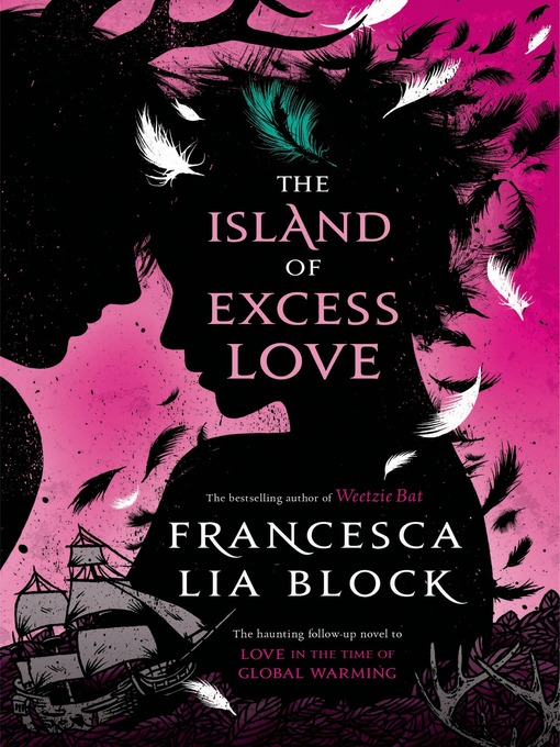 Title details for The Island of Excess Love by Francesca Lia Block - Available