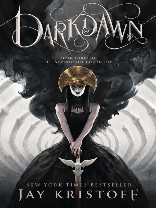Title details for Darkdawn--Book Three of the Nevernight Chronicle by Jay Kristoff - Wait list