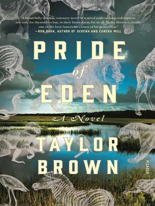 Title details for Pride of Eden by Taylor Brown - Available