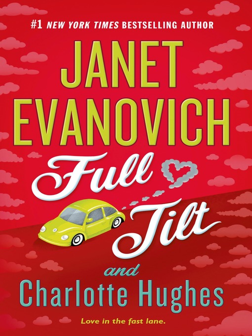 Title details for Full Tilt by Janet Evanovich - Available