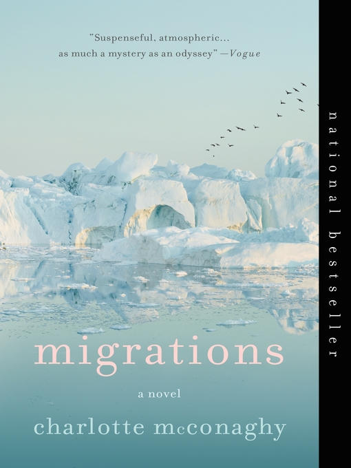 Title details for Migrations by Charlotte McConaghy - Wait list