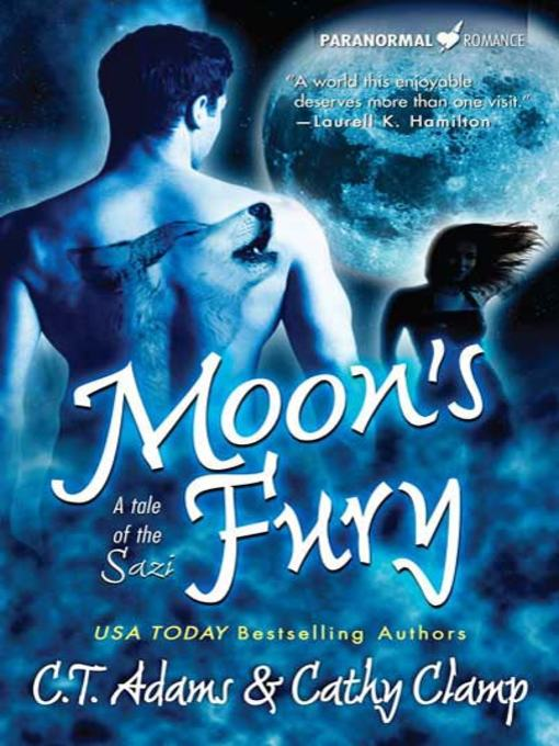 Title details for Moon's Fury by C.T. Adams - Available