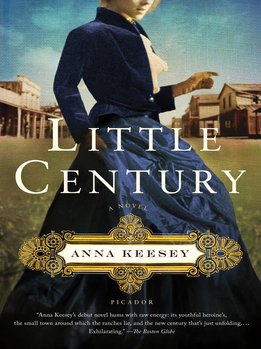 Title details for Little Century by Anna Keesey - Available