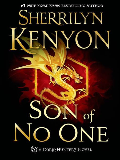 Title details for Son of No One by Sherrilyn Kenyon - Available