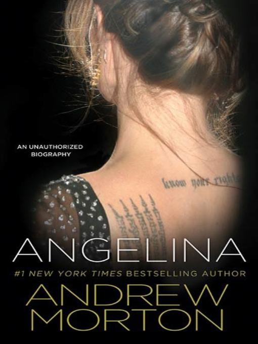 Title details for Angelina by Andrew Morton - Wait list
