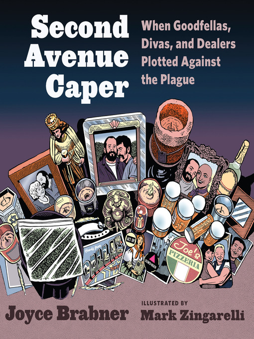 Title details for Second Avenue Caper by Joyce Brabner - Available