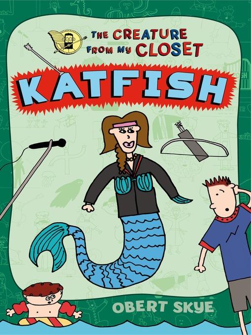 Title details for Katfish by Obert Skye - Wait list