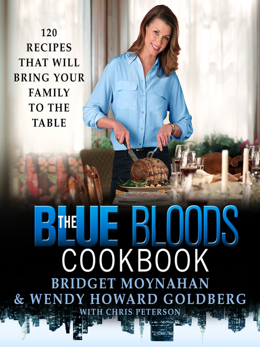 Title details for The Blue Bloods Cookbook by Wendy Howard Goldberg - Available