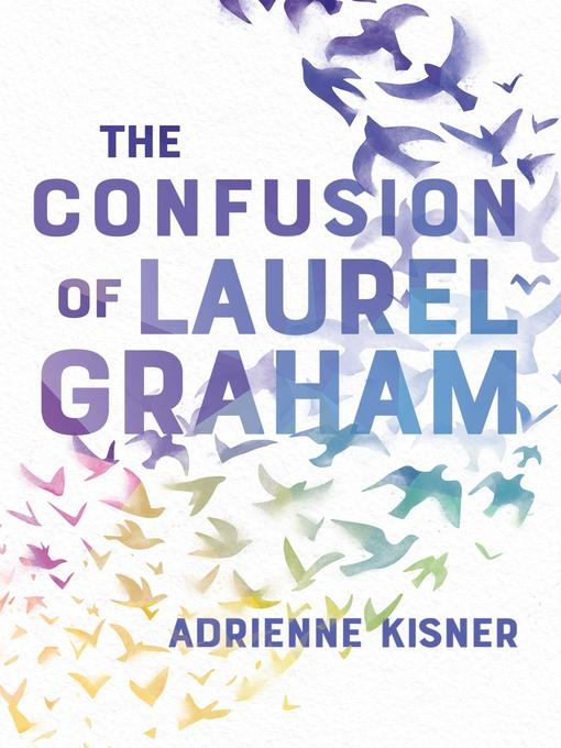 Title details for The Confusion of Laurel Graham by Adrienne Kisner - Wait list