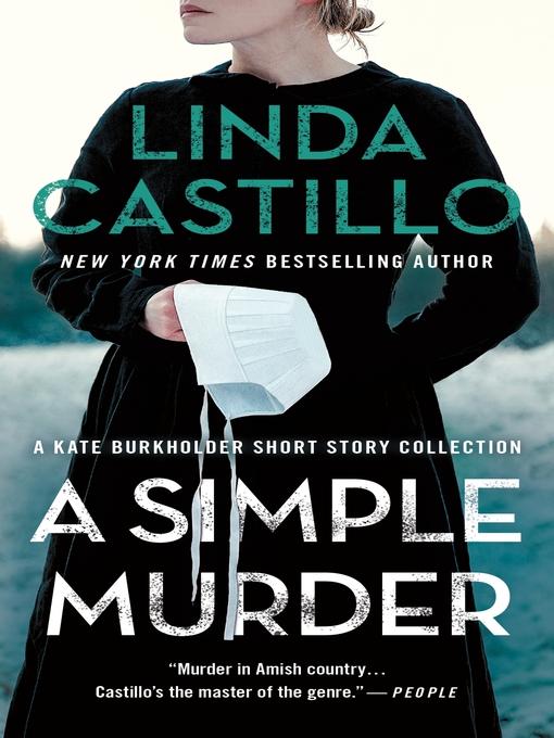 Title details for A Simple Murder by Linda Castillo - Wait list