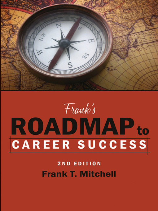 Frank's Radmap to Career Success