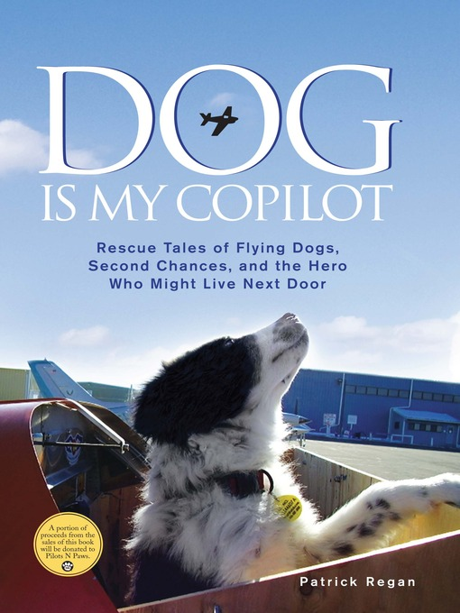 Title details for Dog Is My Copilot by Patrick Regan - Available