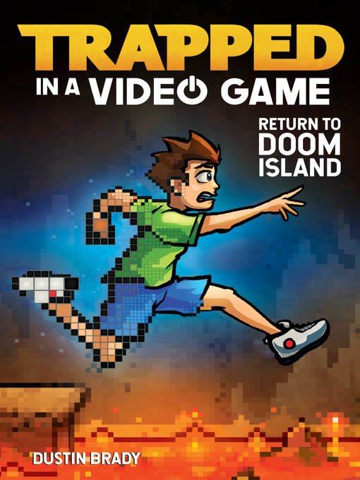 Cover of Return to Doom Island