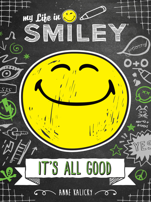 Title details for It's All Good by Anne Kalicky - Wait list