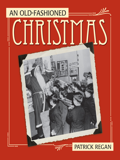 Cover image for An Old-Fashioned Christmas