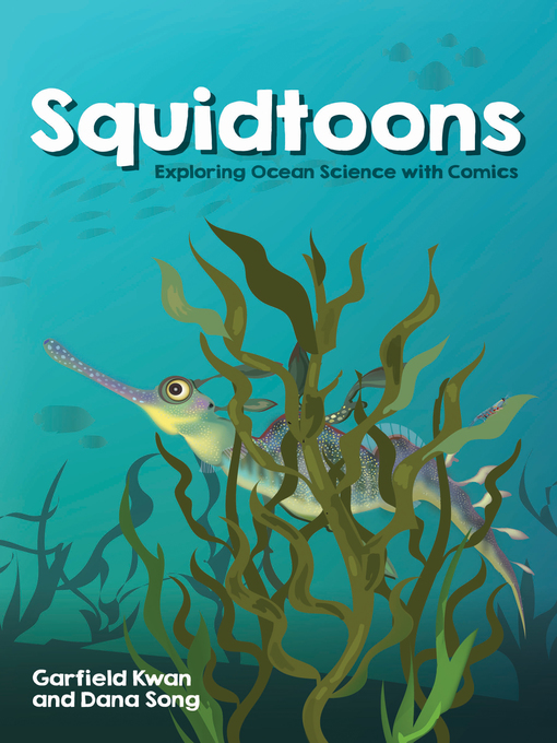 Cover of Squidtoons
