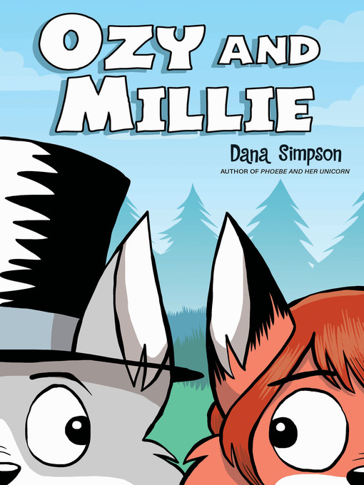 Title details for Ozy and Millie by Dana Simpson - Wait list