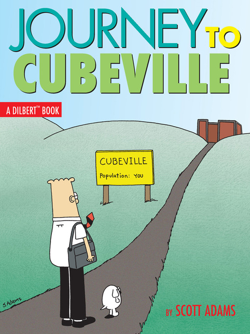 Title details for Journey to Cubeville by Scott Adams - Available