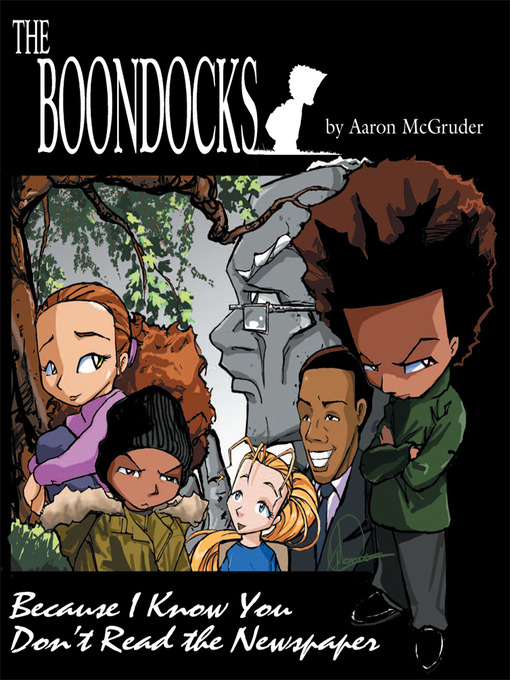 Title details for The Boondocks by Aaron McGruder - Available