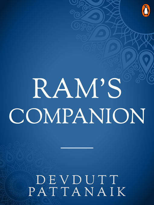 Cover of Ram's Companion