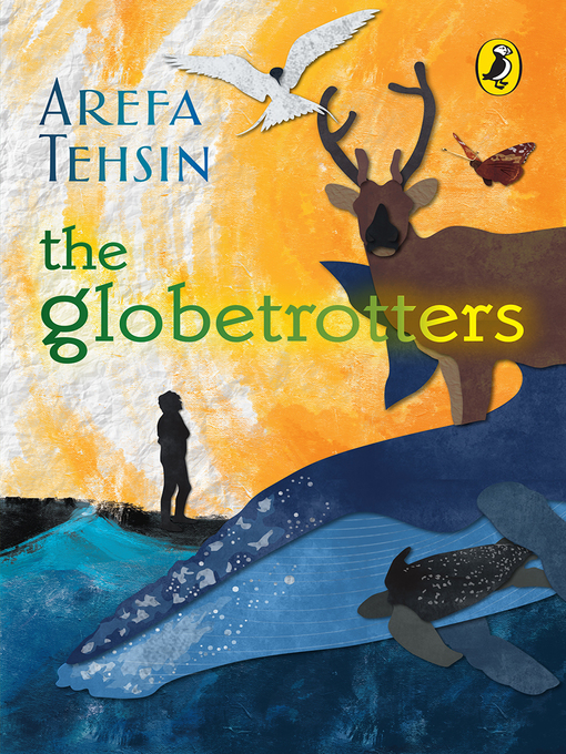 Title details for The Globetrotters by Arefa Tehsin - Wait list