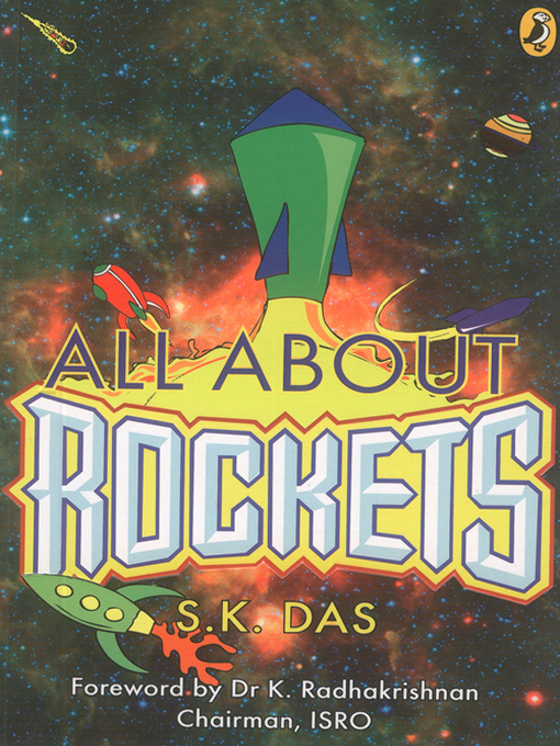 Title details for All about Rockets by S K Das - Available