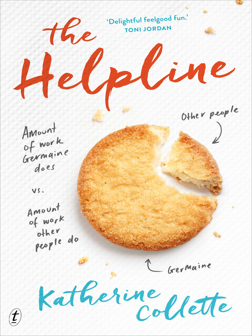 Title details for The Helpline by Katherine Collette - Available