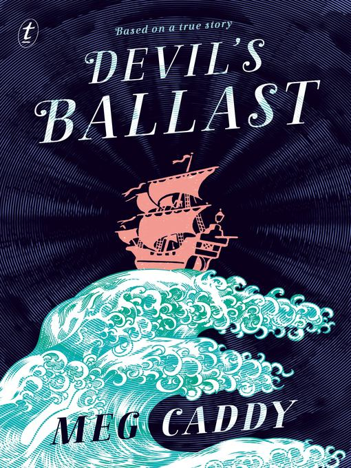 Title details for Devil's Ballast by Meg Caddy - Available