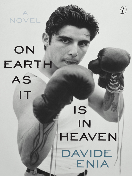 Title details for On Earth as It Is in Heaven by Davide Enia - Available