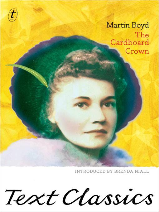 The Cardboard Crown