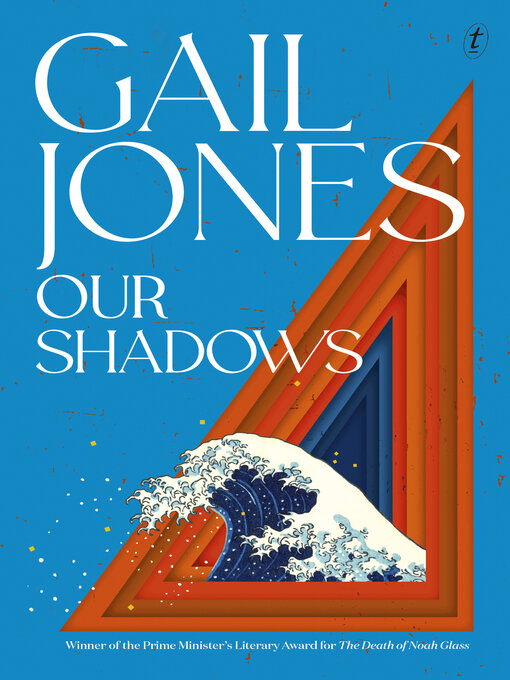 Cover image for book: Our Shadows