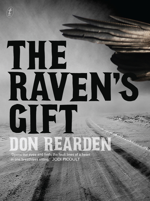 Title details for The Raven's Gift by Don Rearden - Available