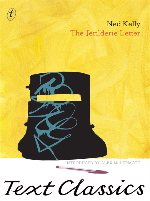 Title details for The Jerilderie Letter by Ned Kelly - Available